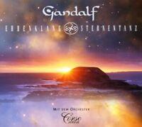 GANDALF - ERDENKLANG & STERNENTANZ  CD NEU