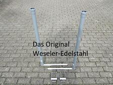 Sliphilfe / Trailerbegrenzung / Einfahrhilfe / Bootstrailer