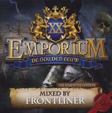 """CD """"Emporium"""" *Hardstyle Edition* Mixed by Frontliner"""