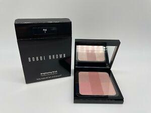 Bobbi Brown Brightening Brick 0.23 Oz/6.6g~Choose Your Shade