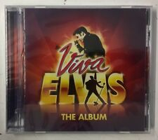 Elvis Presley - Viva Elvis (The Album/ Cirque Du Soleil ) CD