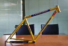 FULL-DYNAMIX TWISTER BATTAGLIN POWER vintage italian mountain bike frame MTB