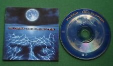 Eric Clapton Pilgrim inc You Were There / Circus + CD