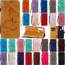 For Motorola Moto G Power 2020 G7 G8 Power Lite Wallet Flip Leather Case Cover