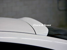 Painted Process Roof Spoiler for Audi A6 C6 2005-2008