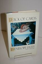 Pack of Cards and Other Stories by Lively, Penelope Book The Fast Free Shipping