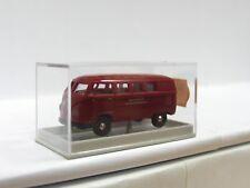 Brekina 1/87 31003 VW T1 Bus Deutsche Bundesbahn OVP (MR2151)