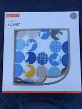 Stokke Sleepi Cover, Silhouette Blue