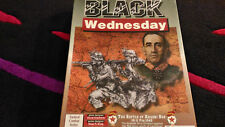 BLACK WEDNESDAY: The Battle of Krasni Bor *MINT- PARTIAL PUNCHED* The Gamers '95