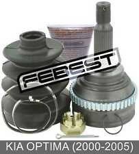 Outer Cv Joint 34X60X27 For Kia Optima (2000-2005)