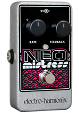 EHX Electro-Harmonix Neo Mistress Flanger Guitar Effects Pedal
