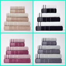 Luxury 100% EGYPTIAN COTTON DALBY 2 BATH SHEET or 2 BATH TOWEL or 2 HAND TOWEl