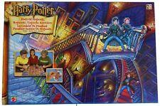 Harry Potter Hall of Hogwarts Board Game Mattel 2002 Complete RARE VTG