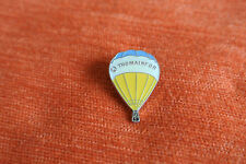 16687 PIN'S PINS BALLON BALLOON MONGOLFIERE THOMAINFOR