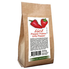 Flocons de piment ISOT, ourfa pepper 500g