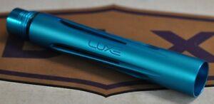 Luxe Freak Barrel Back , ION NXT LUXE threaded - Dust Blue