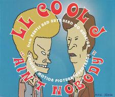 LL Cool J - Ain't Nobody  - CD Single
