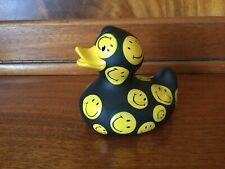 BUD Collectable Luxury Rubber Duck - SMILEY (2019)