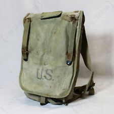 Original US M1928 Doughboy Pack - American Genuine Army WW2 WWII Soldier GI USA