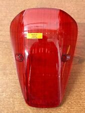 2003-2007 Honda VTX1800 1300 Rear Tail Light Lens Red 33702-MCH-671 OEM