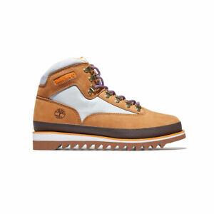 Timberland Men's Chukka Wheat Grey Boots TB-0A2HXH-231 AUTHENTIC NEW