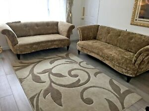 SOFA SET 3 + 2 SEATER DFS