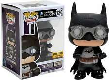 DC Comics FUNKO POP SUPER Heroes 120 Figure Steampunk Batman 10 cm Funko