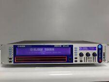 Klark Teknik DN9340 Digital Equaliser Used