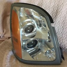 2004-09 Cadillac SRX Xenon/HID Right Passenger side Headlight OEM  A-1-5