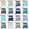 Sea Mermaid Whale Single/Double/Queen/King Size Bed Quilt/Doona/Duvet Cover Set