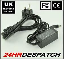 CHARGER FOR ACER ASPIRE 5720Z 5610Z 5630 5633 LAPTOP 65W PSU UK WITH LEAD