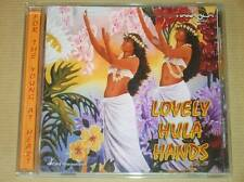 CD / LOVELY HULA HANDS / TRES BON ETAT