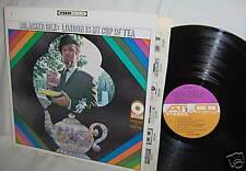 MR. ACKER BILK-LONDON IS MY CUP OF TEA NM/VG+ jazz LP