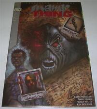 Swamp Thing #140 Platinum Collector'S Edition (Dc / Vertigo 1994) (Vf-) Rare!
