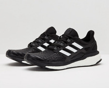 New ADIDAS CG3359 BLACK Ultra WHITE ENERGY BOOST RUNNING SNEAKERS Size 10.5