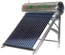 Solar Boiler / Solar Water Heater PROECO HYDRA P-160 Druck-Boiler