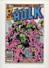 Incredible Hulk Paperback Very Fine Grade Comic Books