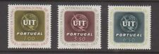 PORTUGAL 1965  Centenary of ITU.   MNH