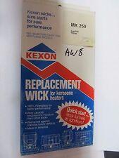 Kexon  MK250 Kerosene Heater Wick  NEW wick