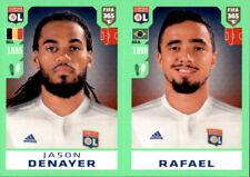 Panini Fifa 365 2020 Sticker 125 - Jason Denayer - Rafael