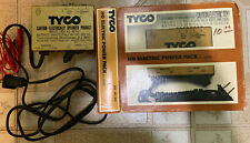 Tyco HO Scale Electric Power Packs Model 899B Hobby Transformer