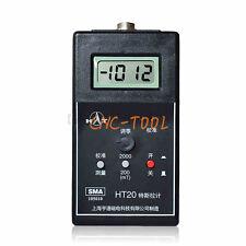 HT20 Digital Gauss Meter Static Magnetic Field Tesla Tester Flux METER DC USG