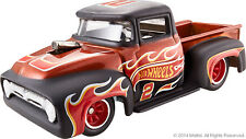 Hot Wheels 2014 Custom '56 Ford Truck Kmart EXCLUSIVE Mail-in Collectors Edition