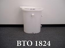 BTO 1824 - Oval Bait Tank (18 Gal. Prox) Deluxe Model