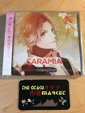 Ozmafia!! Character Songs vol. 1: Caramia / NEW soundtrack