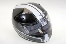 #18 G-mac Casco Integrale Pilot 108136 Taglia M Casco Moto Moto
