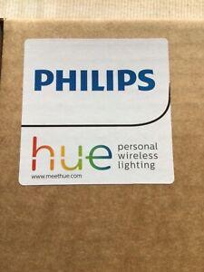 PHILLIPS HUE LIGHTING