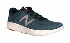 New Balance Men's Fresh Foam Beacon Running Shoes Blue Medium Wide