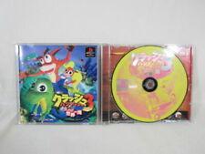 Videogiochi manuale inclusi per Sony PlayStation 1 Crash Bandicoot