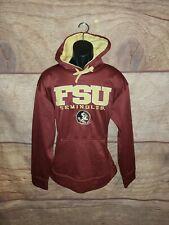 Champion Florida State University FSU Seminoles Hoodie Sweater Size large
